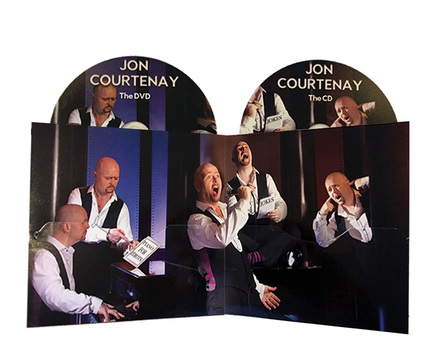 Jon Courtenay The Twisted Pianist Jon Courtenay The Twisted Pianist