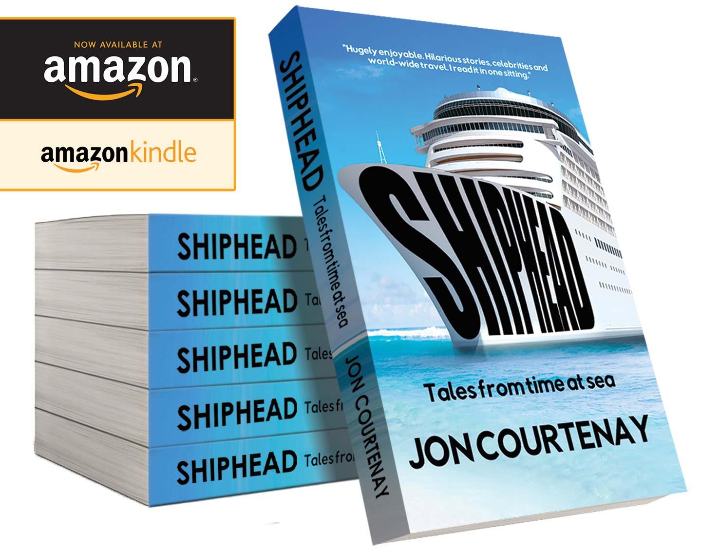 BUY Shiphead at Amazon